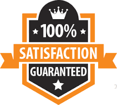 100% Satisfaction Guaranteed in Custom Printed Paper Cup by My Paper Cup