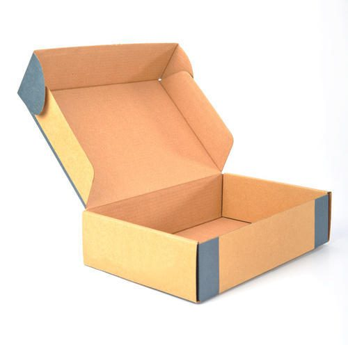 Electric Parts Packaging Boxes