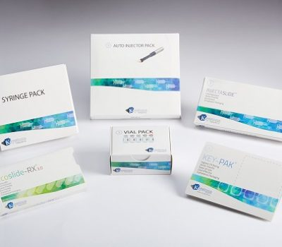 Pharmaceutical Packaging Corrugated Boxes