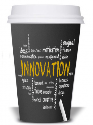 Innovation in Business, New Innovated Paper Cup With Best Quality, Mr Paper Cup